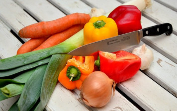 Vegetables from Vaud