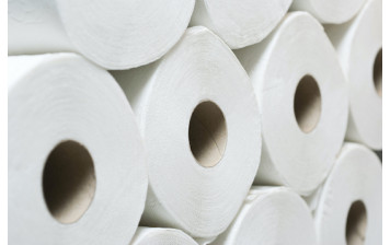 Papier toilette 100% recyclé