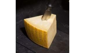 Parmesan Reggiano 30 mois Médaille d'or
