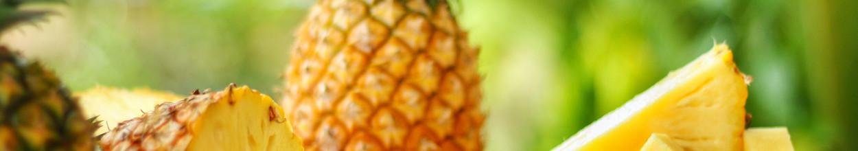 Fruits exotiques & secs