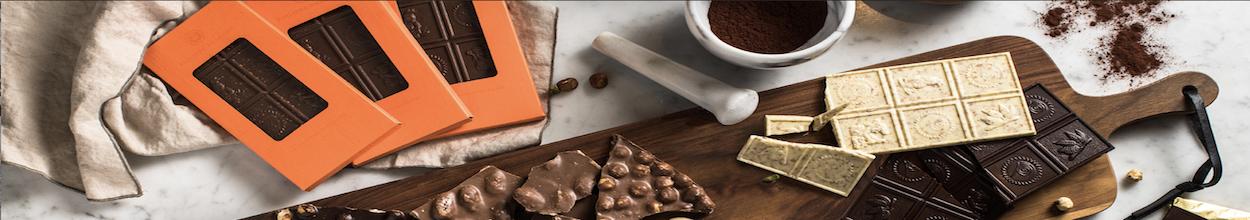 Chocolate - Sweets
