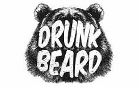 Drunk Beard
