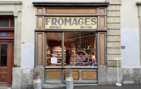 Fromagerie Macheret