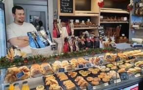 Boulangerie Bourgeois